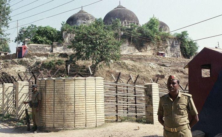 Ayodhya Verdict: 10-Point Timeline Of The Ramjanmbhoomi-Babri Masjid Land Dispute