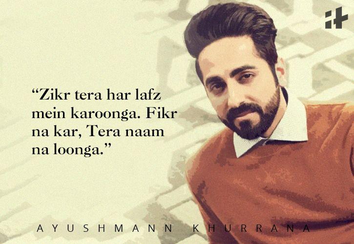 Ayushmann Khurana