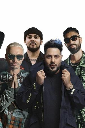 Badshah Drops New Song Que Calor With Lean On Fame Major Lazer And Grammy Winner J Balvin
