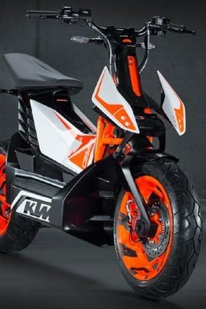 Bajaj Auto Electric Scooter Platform KTM Electric Scooter Husqvarna Electric Scooter Bajaj Chetak