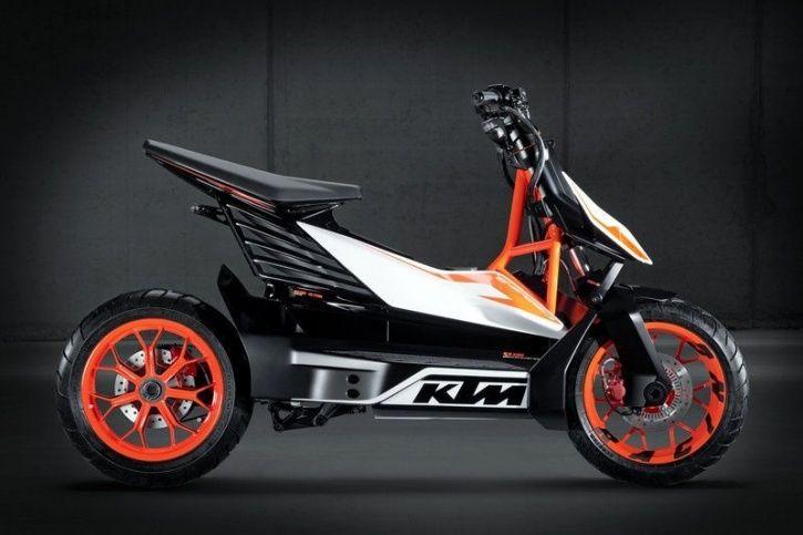 Bajaj Auto Electric Scooter Platform, KTM Electric Scooter, Husqvarna Electric Scooter, Bajaj Chetak