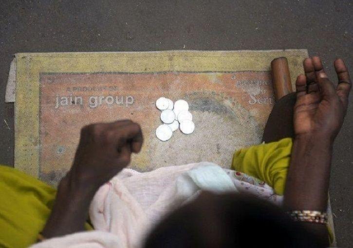 Begger Puducherry, Puducherry, Beggar, 12k cash, Rs 2 lakh, bank account, Kallikurichi, Tamil Nadu,