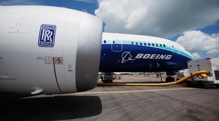 Boeing whistleblower