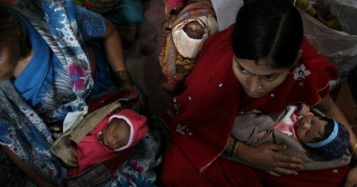 CAG Findings Reveal The UP's Government Hospitals Had Been Underreporting Infant Deaths