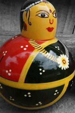 channapatna channapatna toys bharath arts crafts indian toys art indian folk art