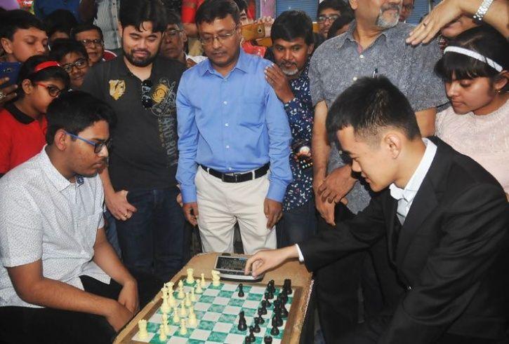 chess nakamura & ding liren