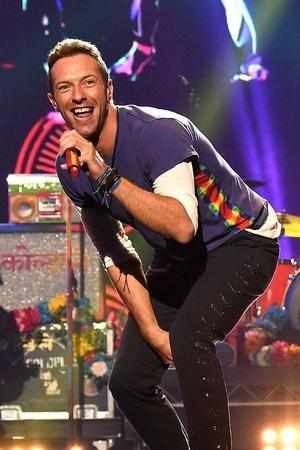 Chris Martin Says Coldplay Wont Be Touring Until There Concerts Are Environment Reasons