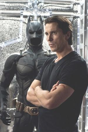 christian bale the dark knight