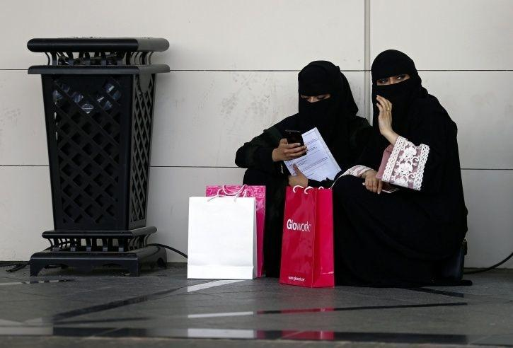 Conservative Saudi Arabia Labels Feminism, Atheism & Homosexuality As Extremist Ideas