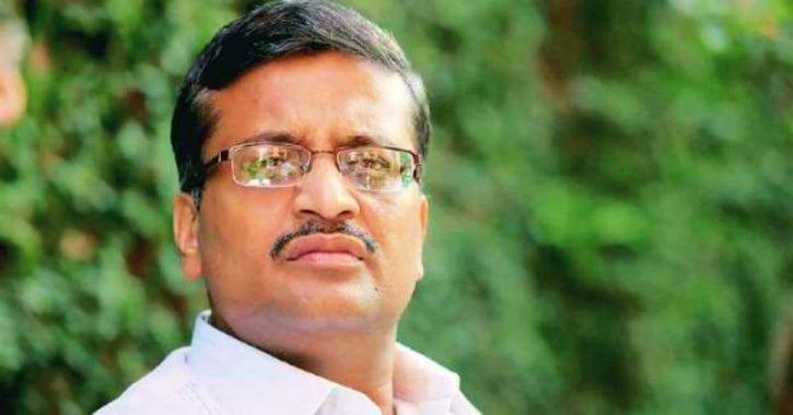 Cost Of Honesty: IAS Officer Ashok Khemka Transferred Yet Again, 53rd Transfer In 28 Years