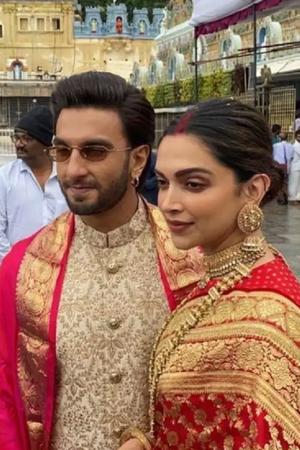 DeepikaRanveer Celebrate First Wedding Anniversary Mardaani 2 Trailer Is Out More From Ent