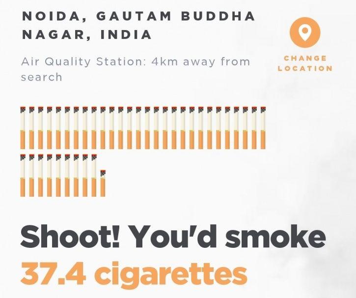 Delhi Air Quality-3