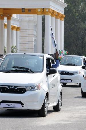 Delhi Odd Even Electric Car Delhi Delhi Odd Even Exemptions Odd Even Details Cars Allowed In Odd