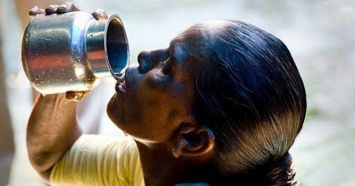 Delhi Water