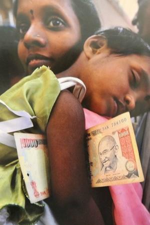 Demonetisation Anniversary Moodys Lowers Indias Ratings More Top News