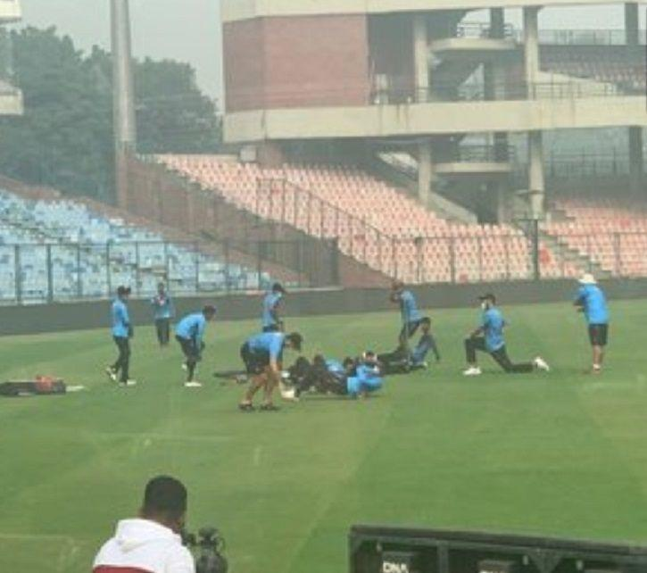 Dia Mirza Blasts BCCI For Hosting India-Bangladesh T20I In New Delhi Despite AQI Being 'Severe'
