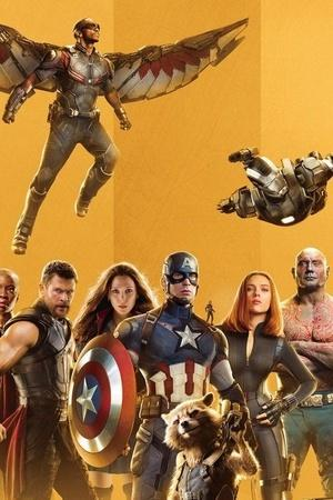 Disney Gives A Glimpse Into MCUs Future Announces Release Date Of Five New Marvel Movies