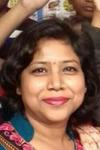dr bharati garg US Biotech Phd teaching Poor Kid