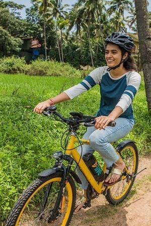 Electric Vehicle Startup Electric Vehicle Tourism EV Tourism Green Mobility EV Mysuru Karnataka