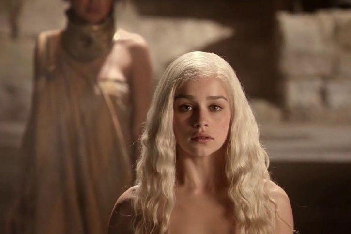 Emilia Clarke Was Forced To Do Nude Scenes To Please GoT Fans & She Isn