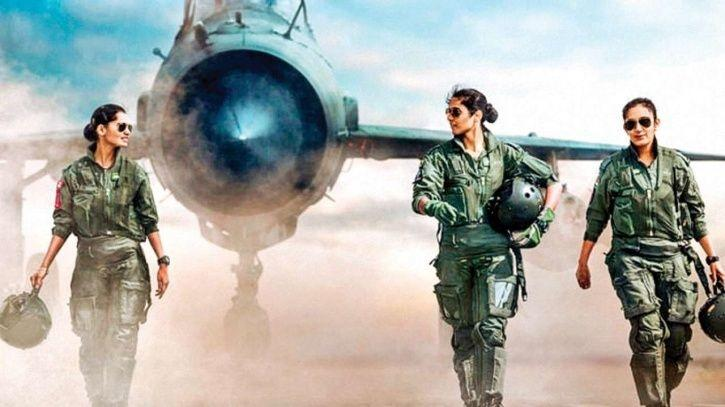 First Woman Pilot Of Indian Navy, Lieutenant Shivangi, To Join Operations On December 2