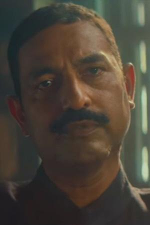 Gillette India Gillette International Mens Day Retired Army Officer ManEnough Men Can Cry