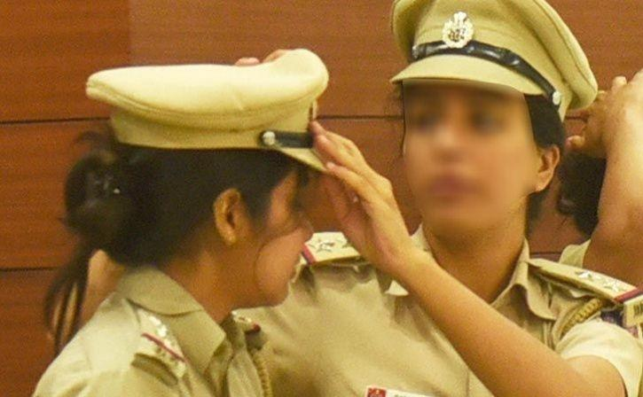 Girl Students To Be In-Charge Of Police Stations For A Day