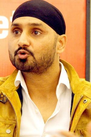 Harbhajan Singh is concerned
