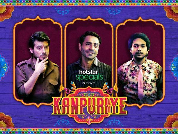 hotstar, kanpuriye, new show