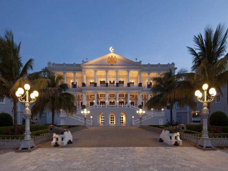 Hyderabad palace