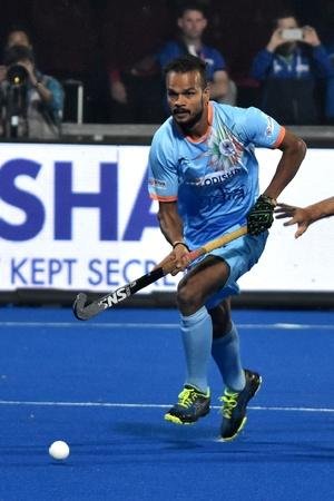 India To Host 2023 FIH Hockey Men World Cup