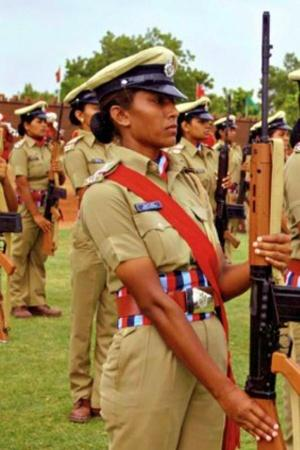 Indias Entire Police Force Has Only 7 Of Women SCST Representation In Police Remains Poor