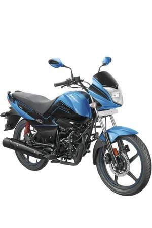 Indias First BS VI Motorcycle BS VI Compliant Motorcycle BS VI Compliant Engine Hero Splendor iS