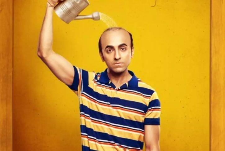 Internet Declares Bala A Blockbuster Movie, Calls It Ayushmann Khuranna