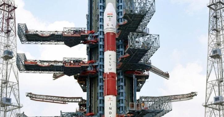 isro cartosat launch pslv launch isro satellite