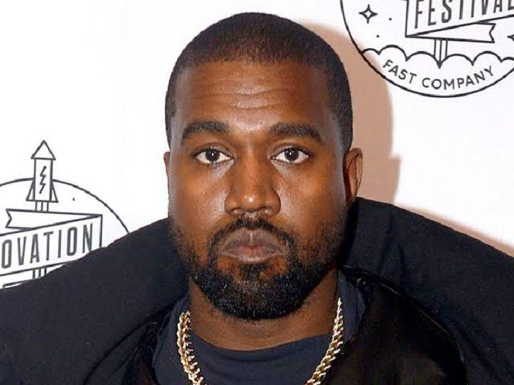 Kanye West Says He Wants To Run For The President 2024, Might Change His Name Before That