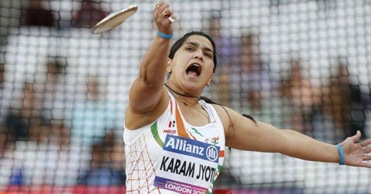 Karamjyoti Dalal has beaten all odds