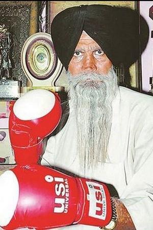 Kaur Singh
