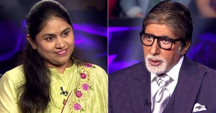 KBC Contestant Fails To Answer Deepika