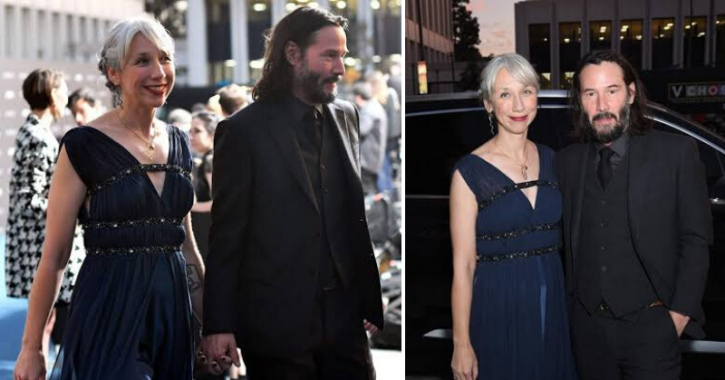 Keanu Reeves Goes Official With His First Girlfriend In Decades & Fans Are Beyond Happy For Him