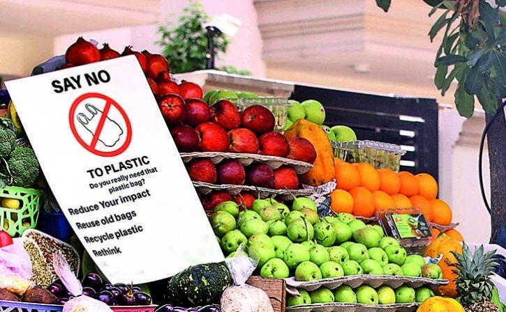Kerala Govt Bans Single Use Plastic From Jan 1