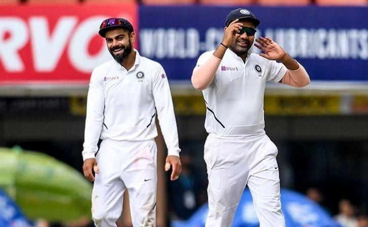 Kohli and sharma