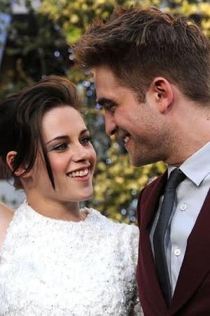 Kristen Stewart Confesses She Would Have Married Robert Pattinson Had He Proposed Her
