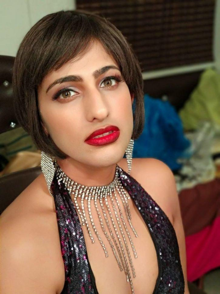 Kubbra Sait To Represent Sacred Games At Emmys, Is Convinced She