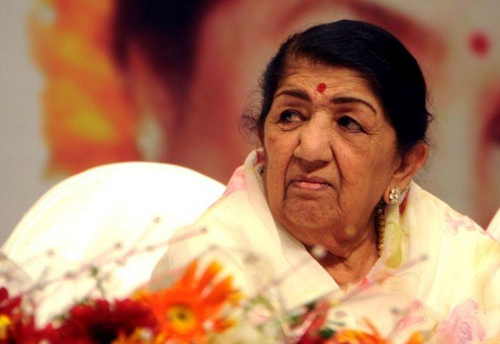Legendary Indian Singer Lata Mangeshkar Hospitalised After Breathing Problems!