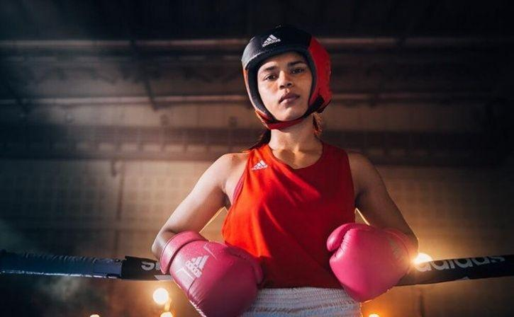 Mary Kom And Nikhat Zareen Shall Fight