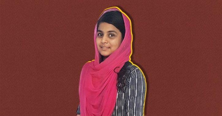 Meet Ishana, An 18-Year-Old Tamil Nadu Girl Who Makes Eco-Friendly, Reusable Cotton Sanitary Pads