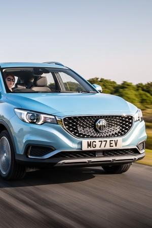 MG ZS Electric MG ZS Electric Bookings Open MG ZS Electric Launch Date MG ZS Electric Specificati