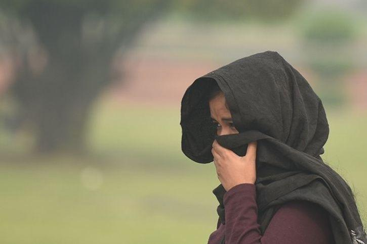 Most Polluted City In The World On Friday