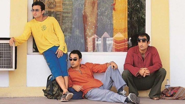 Movies that flopped but are good: Dil Chahta Hai